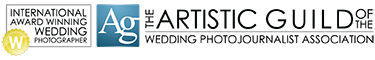 The Artistic Guild Of The Wedding Photojournalist Association